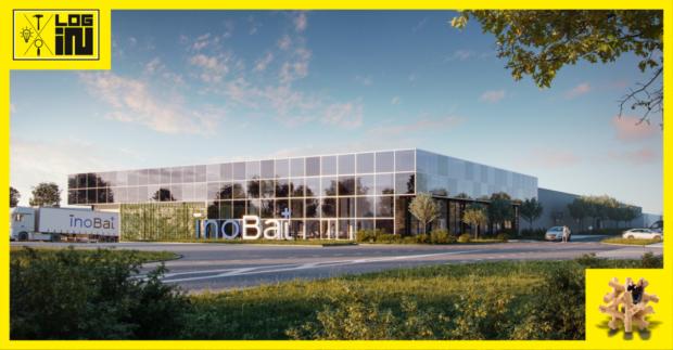 Spoločnosť InoBat Auto má partnera na recykláciu batérií