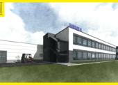 IPEC stavia v Senici výskumno-vývojové centrum