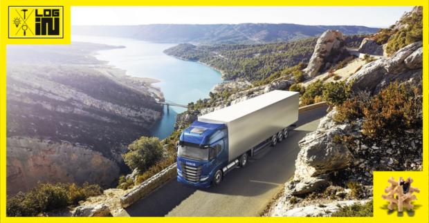 IVECO rozširuje ponuku služieb a dopravných riešení