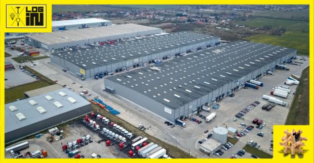 P3 Logistic Parks aktívne posilňuje postavenie na Slovensku iv Európe