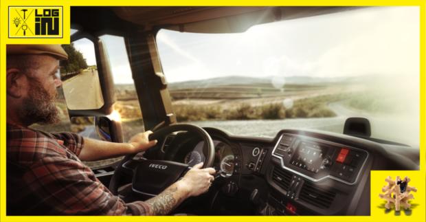 Novinka v podobe hlasového spoločníka vodiča nákladného vozidla