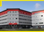 CEIT ako prvá slovenská 5G kampusová sieť