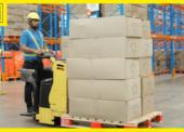 Omnichannel logistika pro předního indického dodavatele nábytku