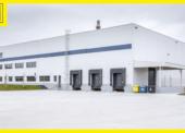 Nové výrobní prostory pro SSI Technologies zajistil developer VGP