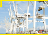 Rýchlejšie a efektívnejšie námorné importy z Ázie