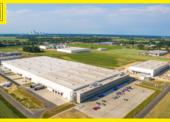CTP postaví v Poľsku sieť logistických parkov