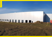 V jižních Čechách se otevře distribuční centrum pro firmu Partner in Pet Food