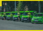 Spolupráce DoDo a BizzTreat: Vyšší vytěžitelnost vozidel a nižší nehodovost