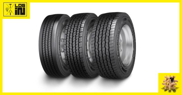 Continental zkompletoval řadu zimních pneumatik Scandinavia