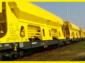ŽOS Trnava pre rakúske ÖBB vyvinie avyrobí 90 nových nákladných vozňov