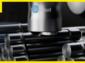 Magnetický uchopovač pre automobilový, letecký či kozmický priemysel