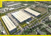 ITAB Shop Concept se stěhuje do někdejšího prostějovského brownfieldu