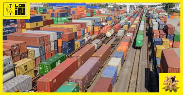 Nový týždenný železničný zberný servis z čínskeho Ningba do Dunajskej Stredy