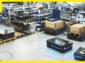 Väčšia efektivita v Koch Industries vďaka autonómnym mobilným robotom