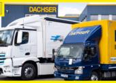 Dachser chce zavést bezemisní distribuci i v Praze