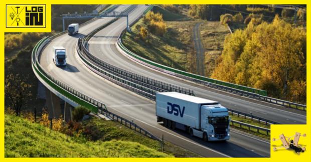 DSV ETA optimalizuje doručování a vyzvedávání zásilek