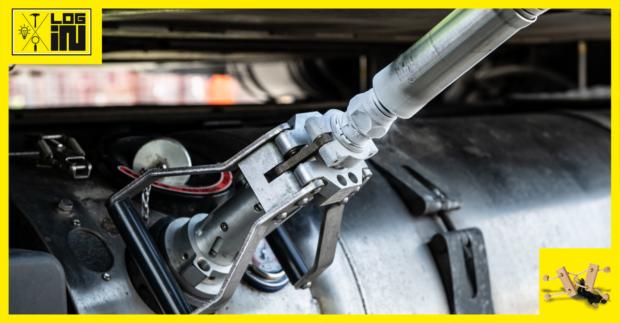 U Škody Auto funguje nová čerpačka na LNG