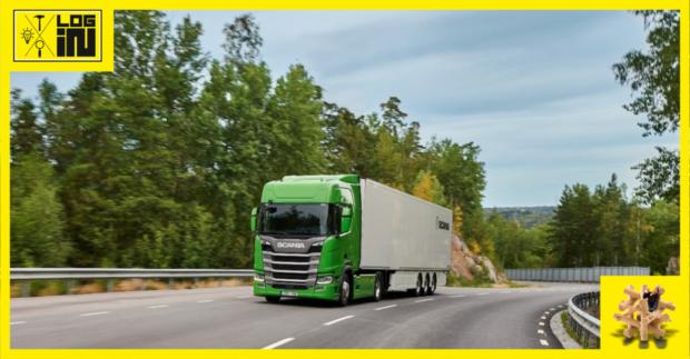 "Scania získala ocenenie ""Green Truck"" piatykrát za sebou"