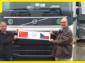 Další kamionová linka z Číny do Česka, tentokrát od DB Schenker