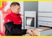 Samoobslužné boxy umožní balíky i posílat