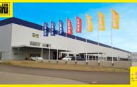 IKEA otevírá nový výdejní sklad u brněnského letiště