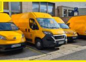 Slovenská pošta je za intenzívny rozvoj elektromobility