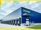 Dachser buduje novú pobočku v Lisabone