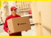 Zásilkovna doručuje na adresu