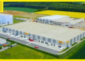 DHL rozšiřuje kapacity farmaceutického logistického centra ve Florstadtu