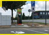 Benzina a ČEZ zprovoznily třicátý stojan pro elektromobily