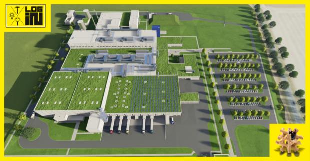 Spoločnosť Beiersdorf AG vsádza pri zásobovaní výroby v novom výrobnom závode na odbornosť STILL