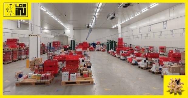 Terno rozširuje distribučné centrum o nový sklad
